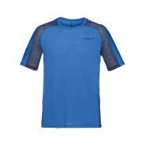 Achat Bitihorn Wool T-Shirt M's Campanula
