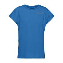 Achat Bitihorn Wool T-Shirt W Campanula