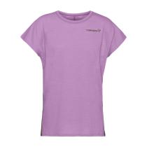 Achat Bitihorn Wool T-Shirt W Violet Tulle