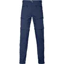 Kauf Bitihorn Zip Off Pants (M) Indigo Night