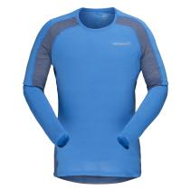 Kauf Bitihorn Wool Shirt M's Campanula