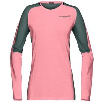 Achat Bitihorn Wool Shirt (W) Geranium Pink