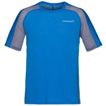 Kauf Bitihorn Wool T-Shirt (M) Hot Sapphire