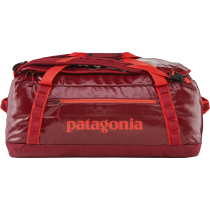 Acquisto Black Hole Duffel 55L Roamer Red
