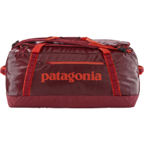 Buy Black Hole Duffel 70L Roamer Red