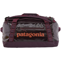 Achat Black Hole Duffel 40L Deep Plum