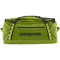 Achat Black Hole Duffel 55L Peppergrass Green