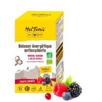 Buy Boisson Antioxydante Bio 35g - Fruits Rouges