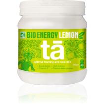 Buy Boisson ISO Energy Bio TA - Citron