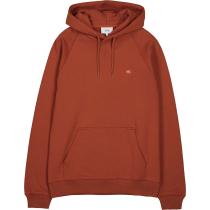 Buy Bolton Hooded Sweatshirt Copper