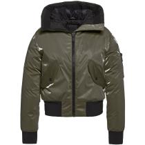 Acquisto Bomba Jacket No Fur W Olive
