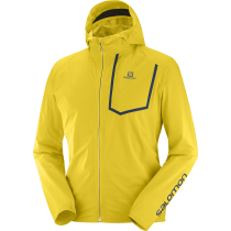 Achat Bonatti Pro Wp Jkt M Lemon Curry