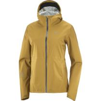 Buy Bonatti Wp Jacket W Cumin/Ebony