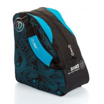 Acquisto Boot Bag Black/Blue