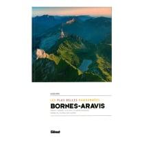 Achat Bornes - Aravis Les Plus Belles Randonnees