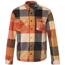 Buy Bossy Long Sleeve Shirt M Woodland