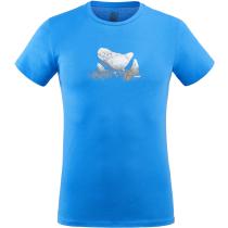 Achat Boulder Dream TS SS M Electric Blue