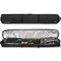Kauf Boundary Ski Roller Bag 185cm Black