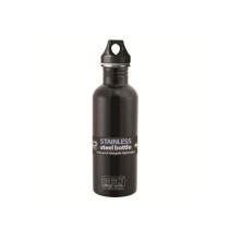 Achat Bouteille Acier Inoxydable 1 L    360° Black