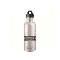 Achat Bouteille Acier Inoxydable 1 L    360° Silver