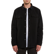 Buy Bower Polar Fleece Black