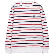 Kauf Bowie Light Sweatshirt Red