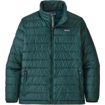 Buy Boys' Down Sweater Northern Green