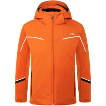 Acquisto Boys Formula Jacket Kjus Orange