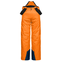 Achat Boys Vector Pants Kjus Orange