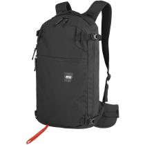 Achat Bp22 Backpack Black