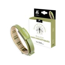 Buy Anti-Mosquito Bracelet Khaki