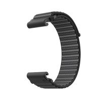 Acquisto Bracelet Vertix Nylon Black