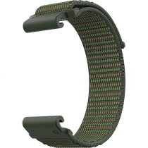 Buy Bracelet Vertix Nylon Green
