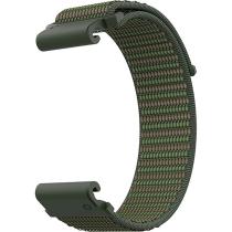 Acquisto Bracelet Vertix Nylon Green