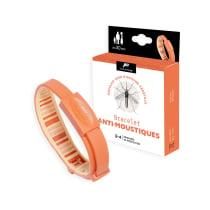 Acquisto Bracelets anti-moustiques Orange