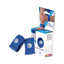 Acquisto Bracelets anti-nausées Bleu