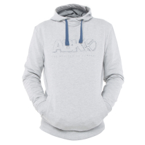 Buy Brand Hoodie M Light Grey