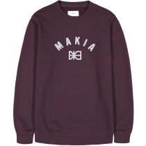 Buy Brand Sweatshirt Wine