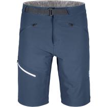 Buy Brenta Shorts M Blue Lake