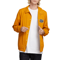 Achat Brews Coach Jacket Camel