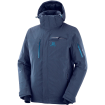 Kauf Brilliant Jacket M Night Sky/Lyons Blue