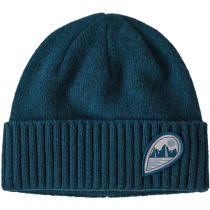 Buy Brodeo Beanie Tube View: Crater Blue