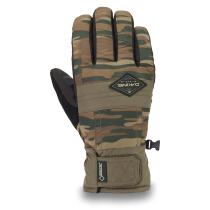 Buy Bronco Glove Field Camo