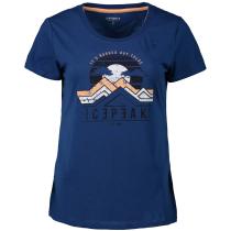 Buy Brooker W Bleu Marine