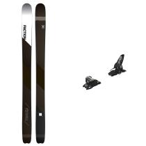 Prime 4.0 Ski Package 2019