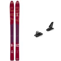 Buy Pack H-112 2019