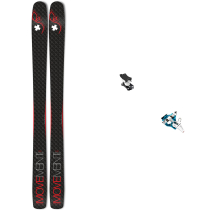 Buy Pack Rando Alp Tracks 100 LTD 2019