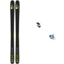 Buy Pack Rando Alp Tracks 85 LTD 2019