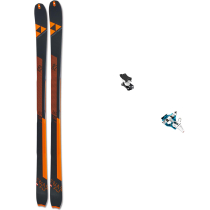 Buy Pack Rando Transalp 82 2019