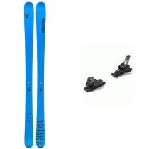 Snowleader: Buy Men's And Women's Piste Skis Online